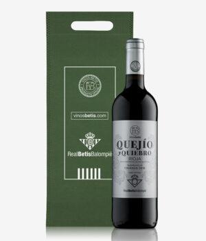 Rioja Crianza botella Vinos betis